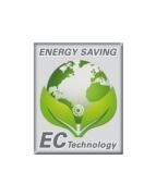 EC-ventilátorok