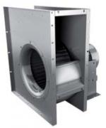 Radiálventilátorok IEC motorral